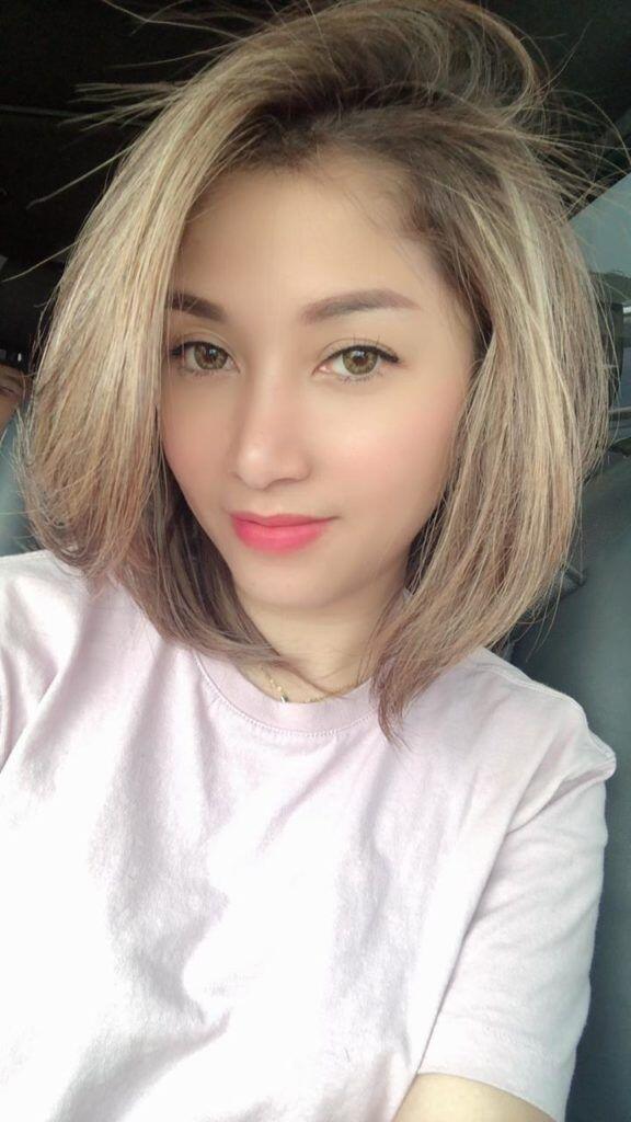 Top Global Lolita ML Syarifah Silvia Assegaff