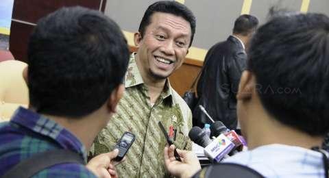 Politikus PKS Usul Legalisasi Ganja, Tifatul Sembiring: Slip of Tongue Bro