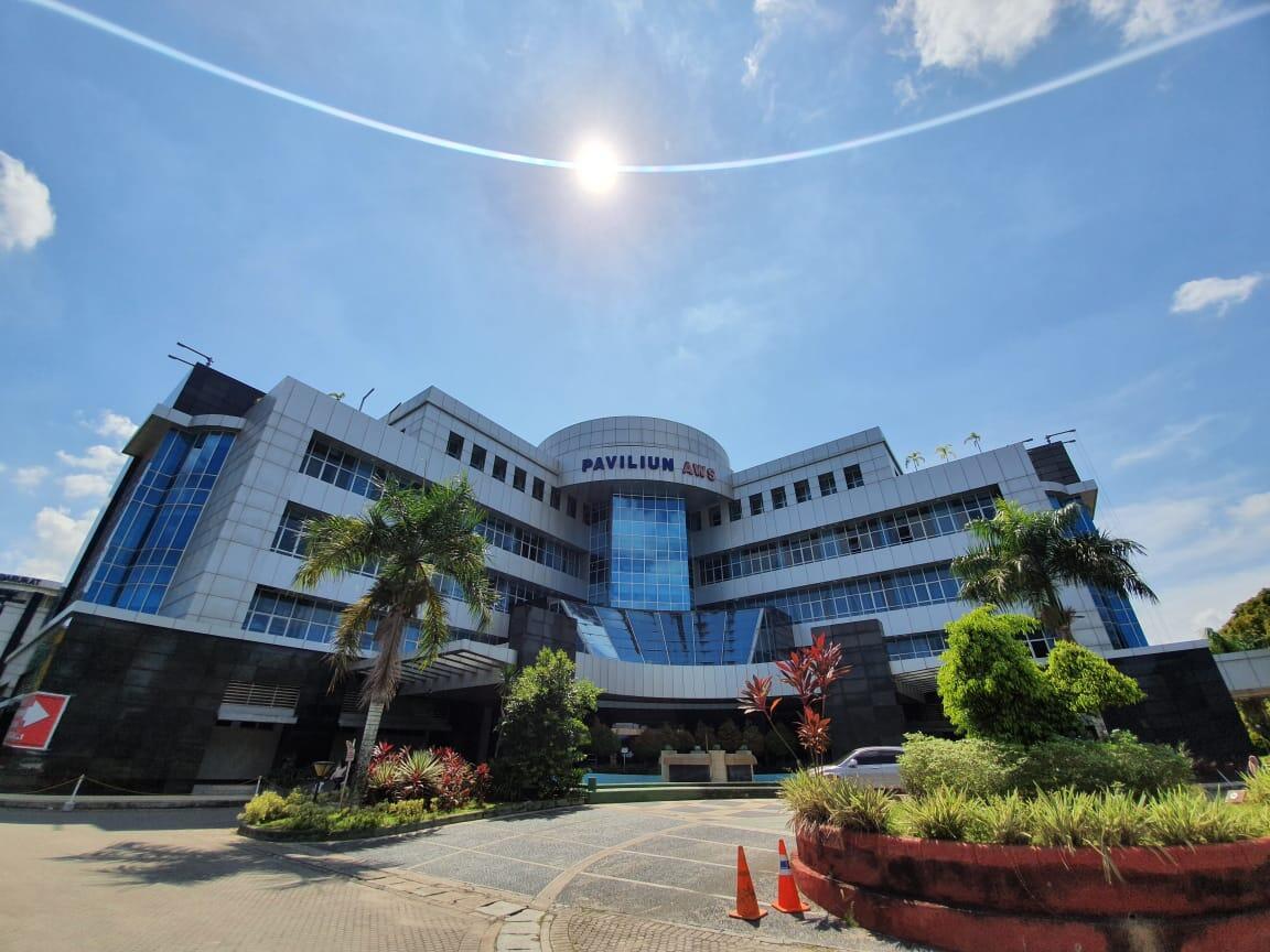 Heboh Virus Corona di Samarinda, Humas RSUD AWS : HOAX