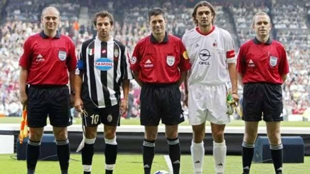 7 Final Senegara Di Liga Champions, Mana Yang Paling Seru Gan?
