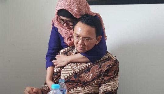 Jakarta Banjir di Era Anies, Faizal: Bisa Jadi Ini Doa Ahok yang Dizalimi