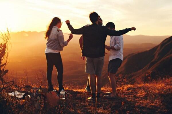 5 Kebiasaan Sepele yang Menjadi Beban Mental bagi Seorang Introver