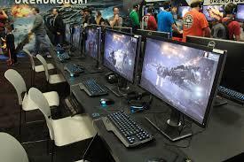 Jenis-Jenis Platform yang Biasa Digunakan Pada E-Sport Berdasarkan Game.