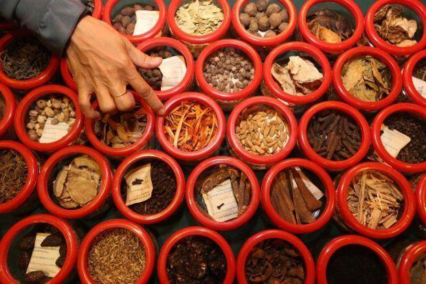 BPOM Dukung Pengembangan UMKM Obat Tradisional