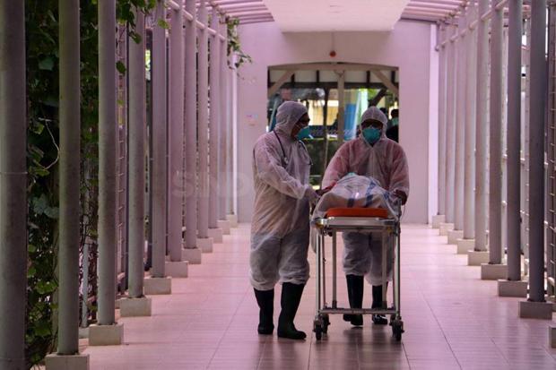 Menkominfo Catat Ada 54 Hoaks Seputar Virus Corona