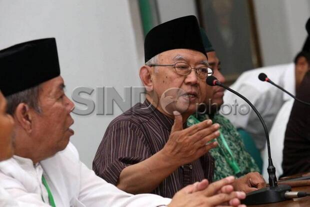 Turut Berduka Cita, PP Muhammadiyah: Gus Sholah Sosok Terbuka dan Egaliter