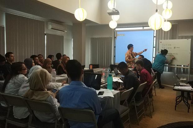 PPI Dunia Gelar Millennial Connect 2020 di Indonesia