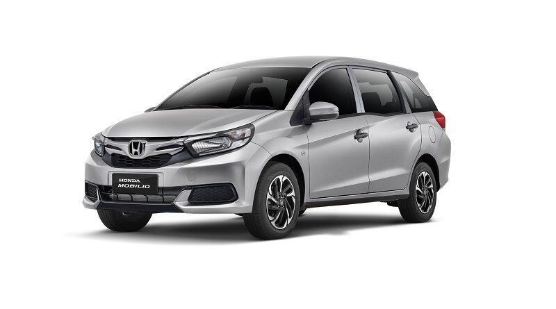 Menanti Honda Mobilio Terbaru, Body Lebih Bongsor?