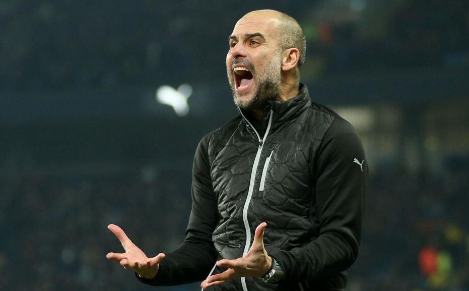"""Sulit Juara, Pep Guardiola Mulai """"Nyinyir"""" ke Manajemen Premier League"""