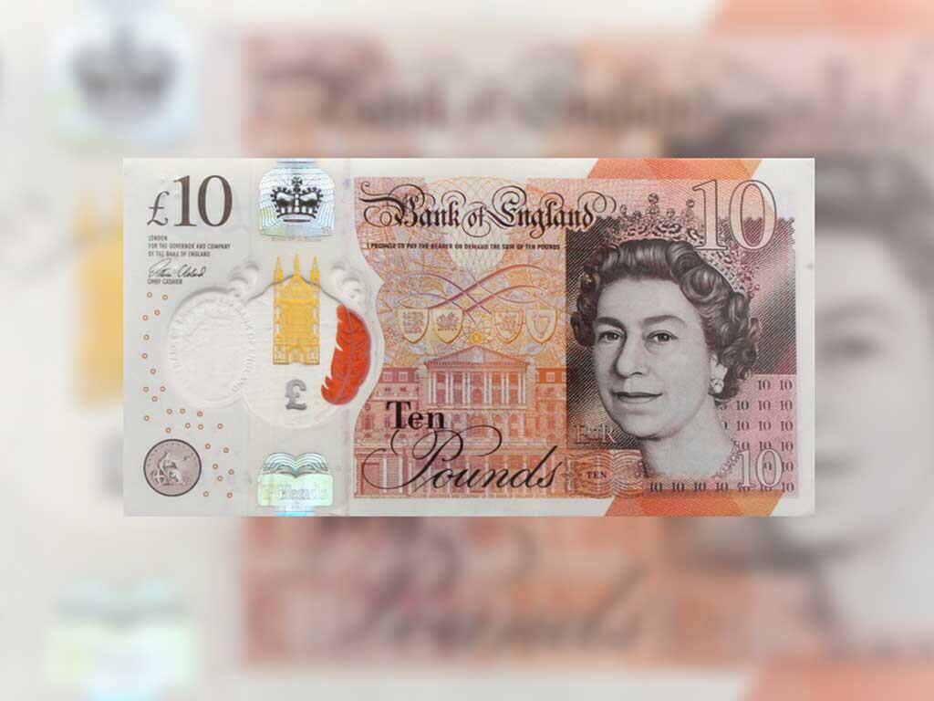 GBP/USD MELAJU OPTIMIS SETELAH BREXIT SUKSES