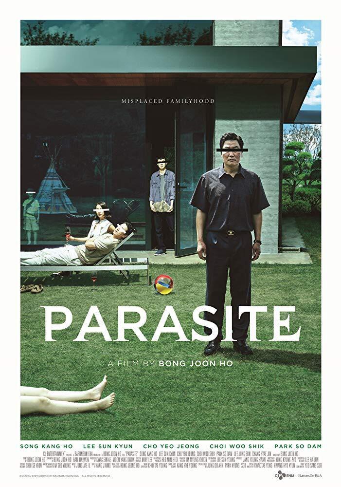 Parasite Raih Prestasi dalam Ajang British Academy of Film and Television Arts