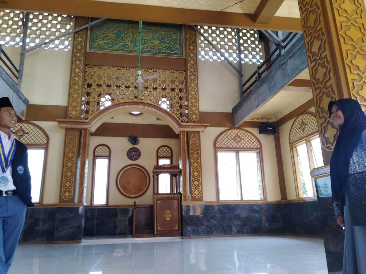 [LOVE LETTER 4] Salam Rindu dari Provinsi Seberang