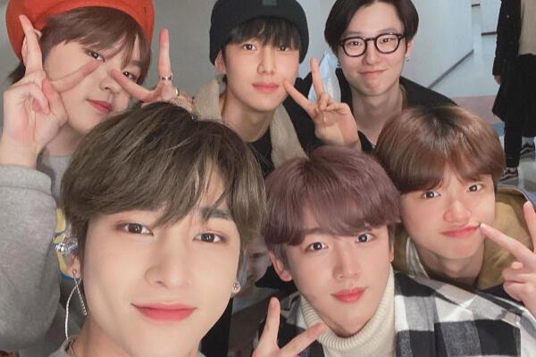 5 Momen Uwu di Fan-meeting Lee Han Gyul dan Nam Do Hyon (Edisi Kangen X1 Part 2)