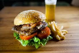 Hamburger Vs Burger !! Apa Benar Ke 2 Nya Sama 🤔🤔🤔