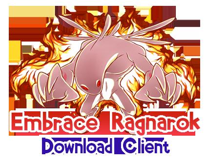 Private Server Embrace Ragnarok Online