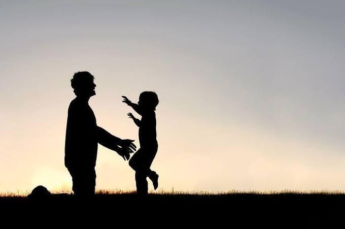 [Love Letter 4] Buat Anakku yang Tak Dapat Kupeluk Dengan Raga