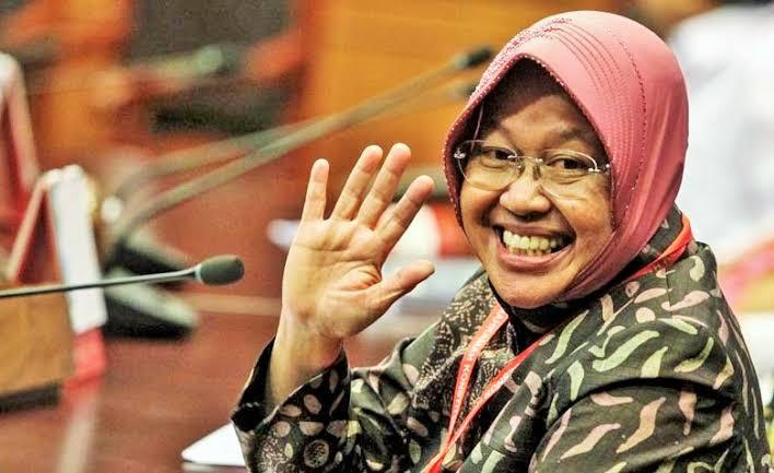 Penghina Wali Kota Risma Ditangkap, PDIP Sarankan Minta Maaf