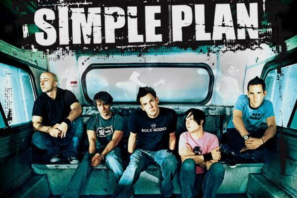 Simple Plan Bakal Manggung Di Bandung Aril Mendatang