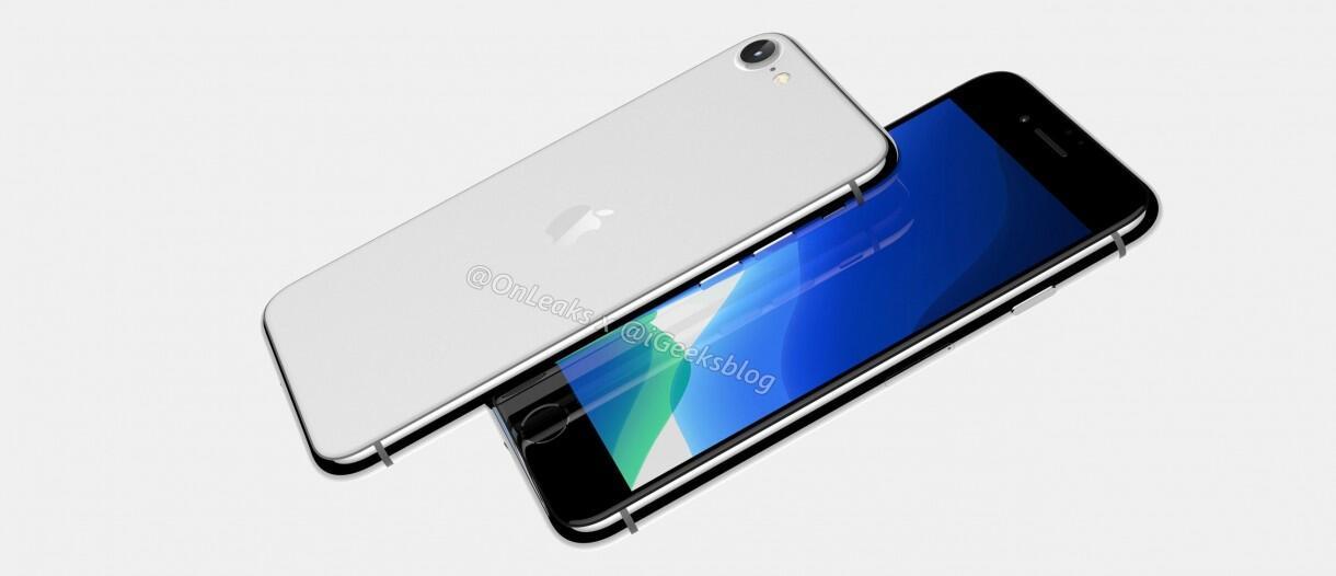 Yakin, Harga iPhone 9 Masuk Indonesia Kurang dari Rp 6 ...