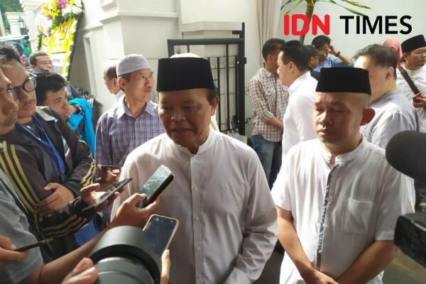 Hidayat Nur Wahid Berharap Indonesia Punya Sosok Penerus Gus Sholah