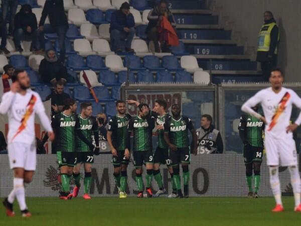 Rangkuman Serie A Pekan ke-22, Persaingan Juara Semakin Ketat!