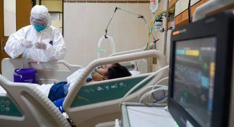 PRT Indonesia di Singapura Positif Virus Corona