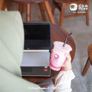 Chagocha Thai Tea Jadi Alternatif Peluang Usaha Minuman Kekinian Hamat Kantong