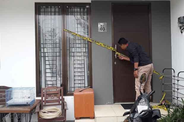 Dosen di Tangerang Aniaya Istri hingga Nyaris Tewas