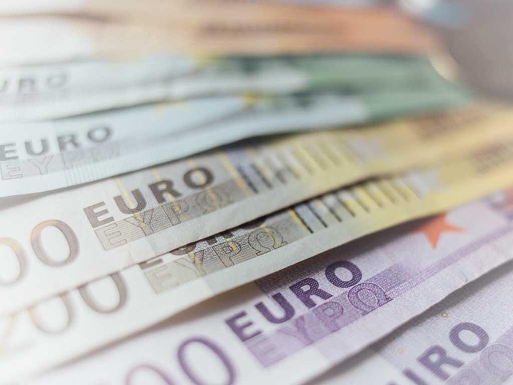 EUR/GBP MENGUAT KARENA FAKTOR TEKNIKAL