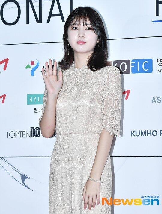 Kim Yohan Konfirmasi Penampilannya dalam 'School 2020'