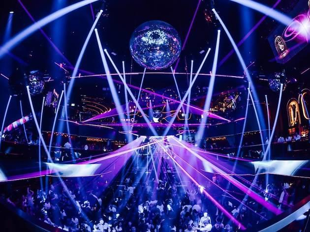 5 Clubs that Drive You Crazy in Jakarta
