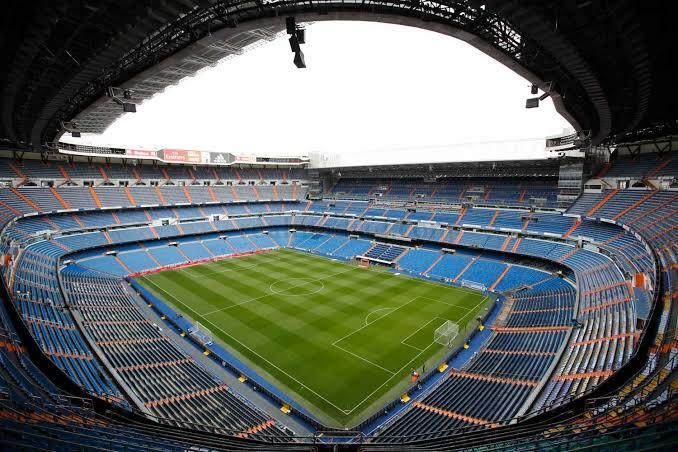 7 Stadion Eropa Yang Sering Jadi Tempat Final Liga Champions, Wembley Paling Rajin