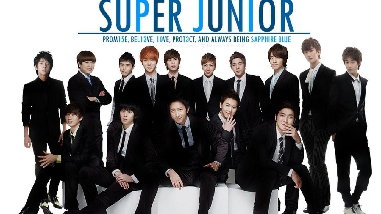 [VIDEO] Super Junior Nyanyi Pake Bahasa Indonesia..NGAKAK GAN!