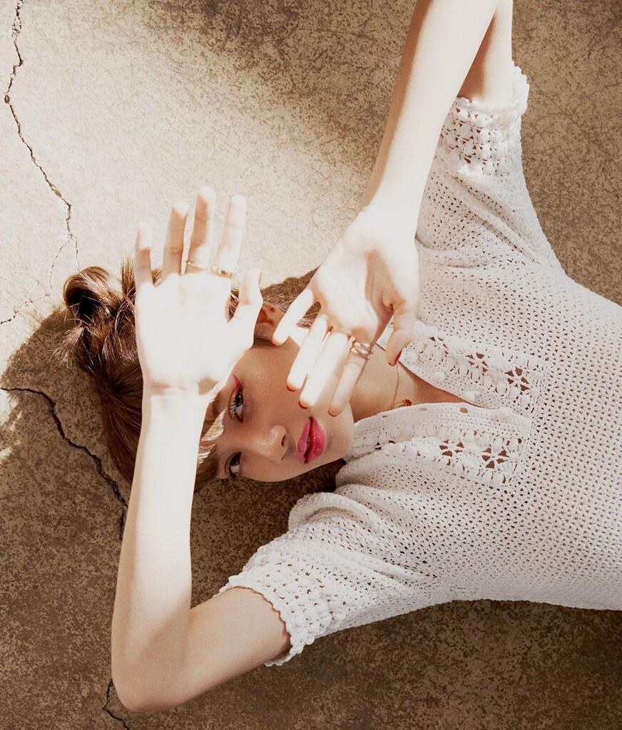 Ini Dia Cara Membuat Wajah Glass Skin Mirip Artis Korea