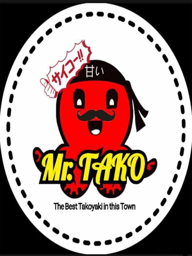 Mr. Tako - Takoyaki ( Foodstreet Jakarta Pusat )
