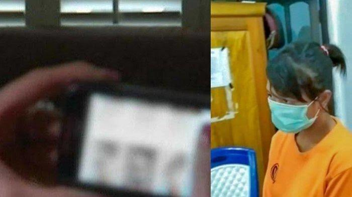 Viral, Gara-Gara Buka Baju Sama Kutang Pedangdut Ini Masuk Penjara