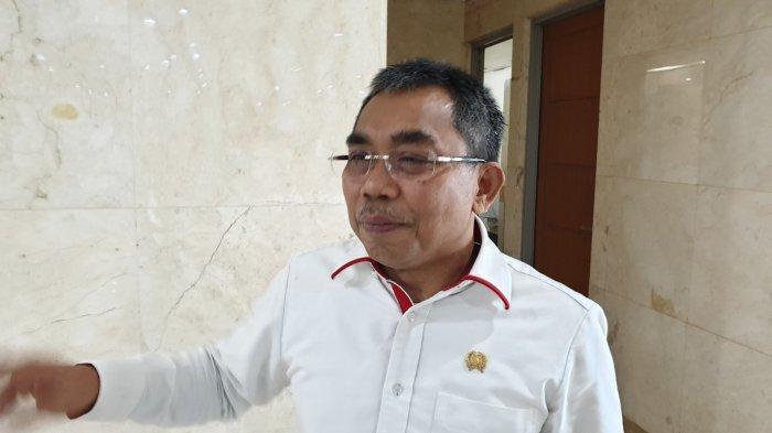 Gubernur Anies Bangun Sentra Kuliner di Lahan RTH Ahok, PDIP Layangkan Protes