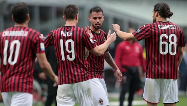 Revolusi AC Milan di Musim Dingin, Mampukah Mereka Bangkit?