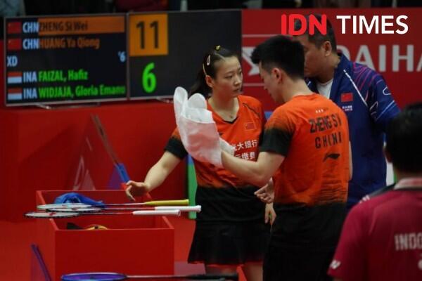 Gempar Kasus Virus Corona, BWF Tak Batasi Atlet Tiongkok Ikut Turnamen