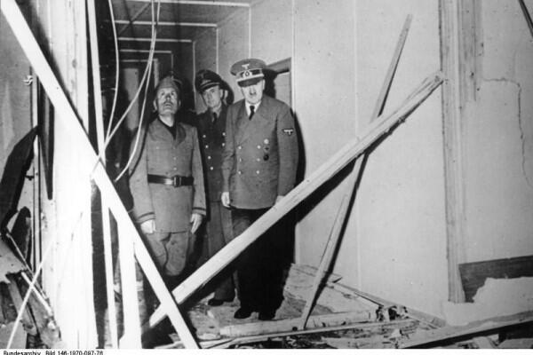 5 Fakta Operasi Valkyrie yang Hampir Berhasil Mengkudeta Hitler