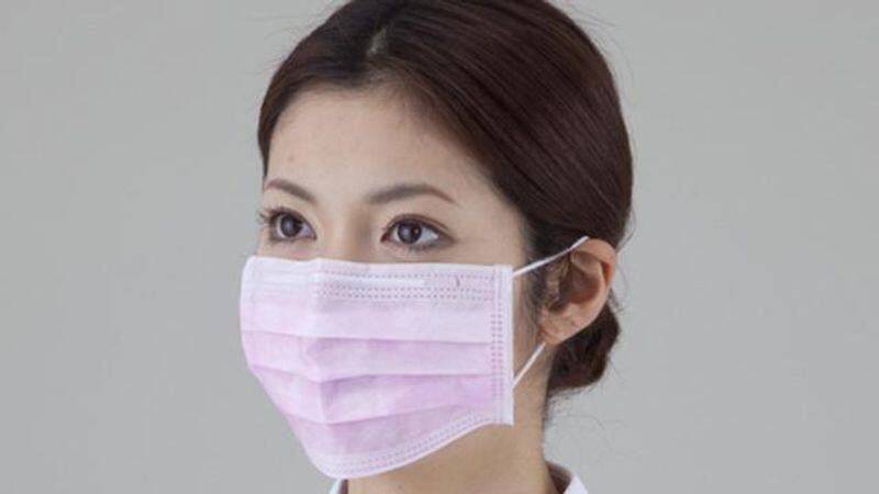 Masker, Mana Masker? Menko Airlangga Minta Jangan Semua Diekspor ke China!