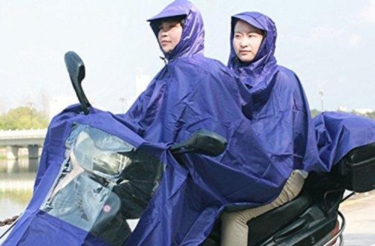 Hindari Berteduh di Bawah Flyover Jika Tak Mau Kehilangan Duit Rp 250 Ribu