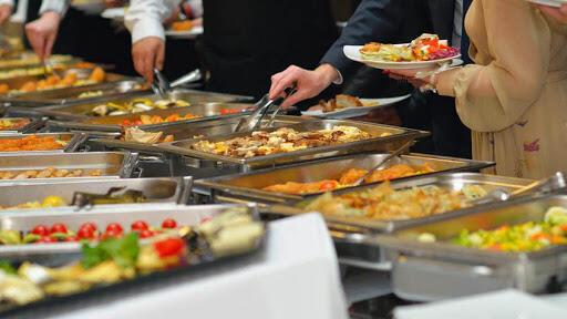 Resepsi Pernikahan Tanpa Makanan, Harus Taruh Muka Dimana?