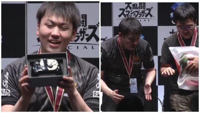 Turnamen Game dari Nintendo Hadiahnya Low Bugdet Banget, Juara Cuma Dapat Joystick!