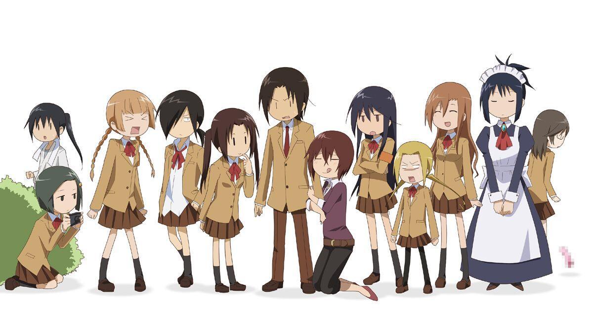 Rekomendasi Anime Underrated Terbaik