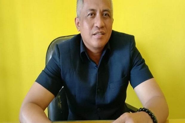 DPRD Kobar Imbau Warga Tak Usah Panik Terkait Virus Corona