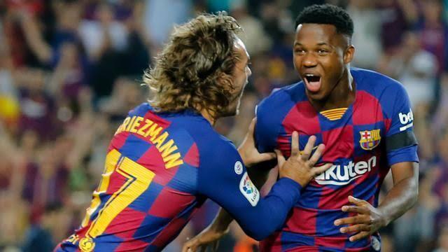 Barcelona Ingin Coba Lagi Datangkan Aubameyang