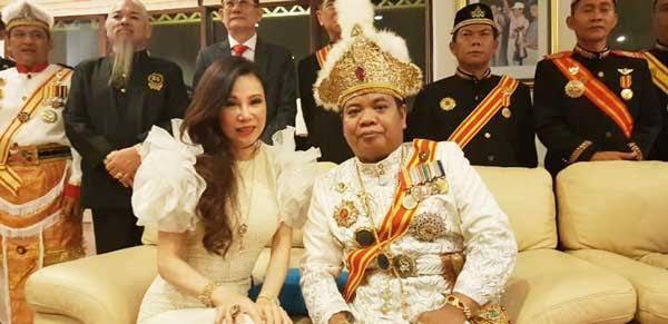 Muncul Kerajaan Mulawarman di Calon Ibu Kota Negara, Polisi: Kami Selidiki Dulu