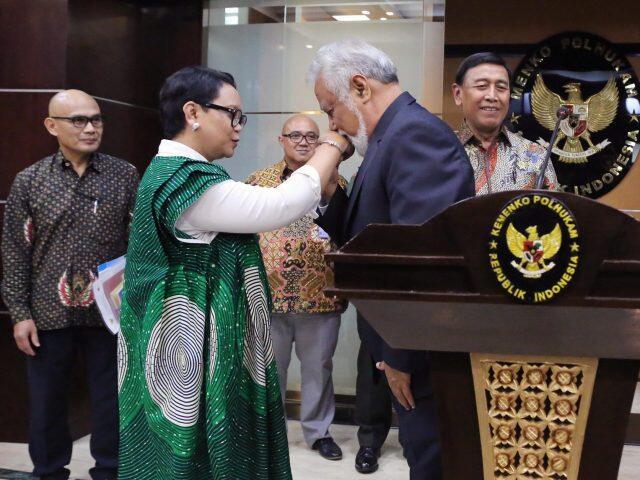 Timor Leste Minta Bantuan Indonesia untuk Karantina Warganya