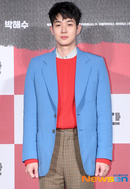Choi Woo Shik akan Menghadiri Academy Awards Bersama Rombongan 'Parasite'!